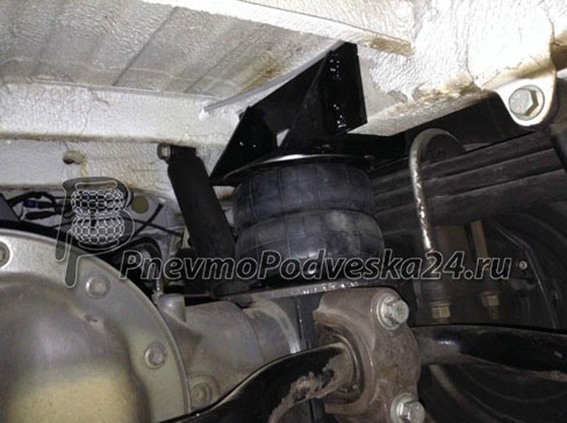 Пневмоподвеска задняя Спринтер 515 (5 серия)