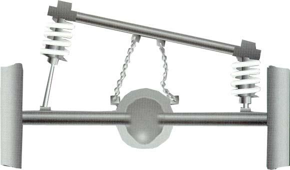 Chain lowraider