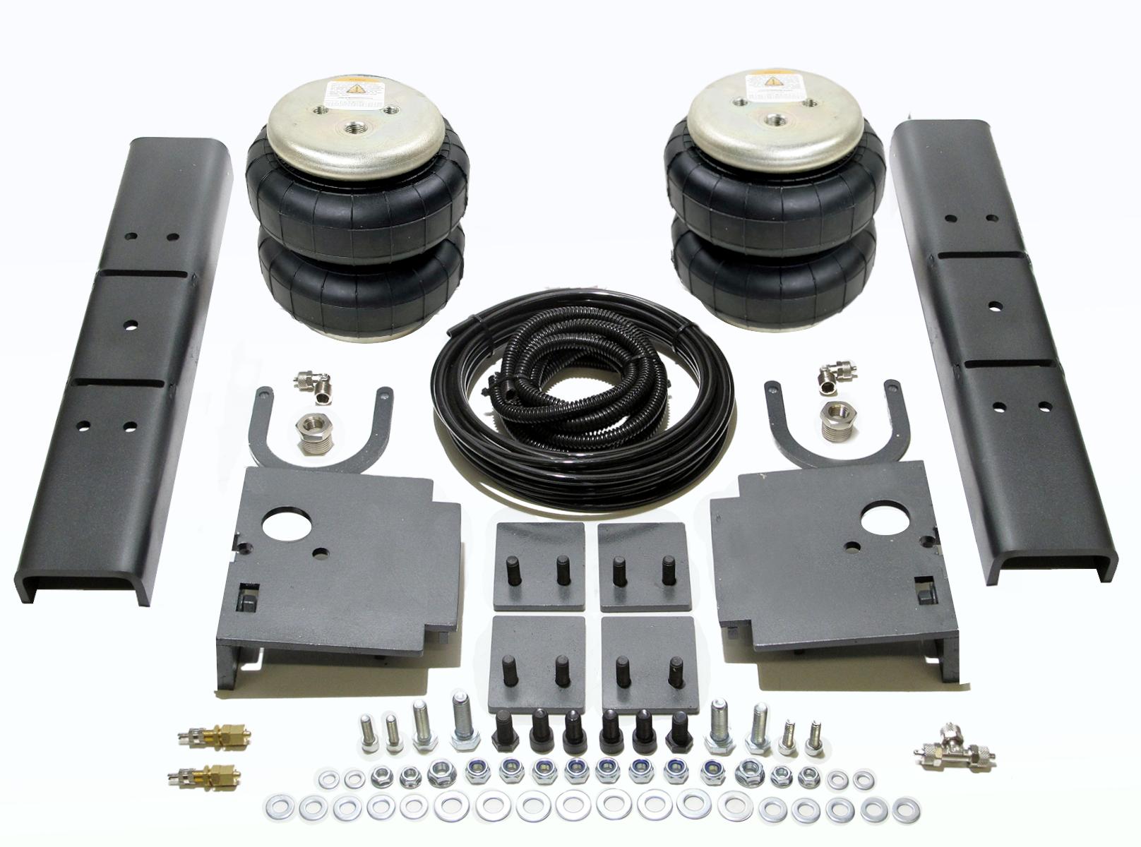 Пневмоподвеска на Sprinter 308-316, W901-W905 (задняя)